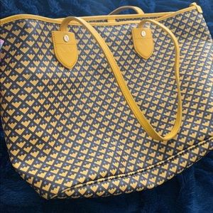 Bally Tote Bag